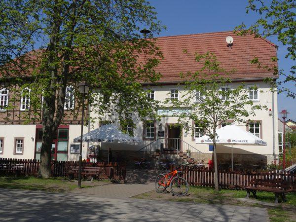 Gasthof in Büchel