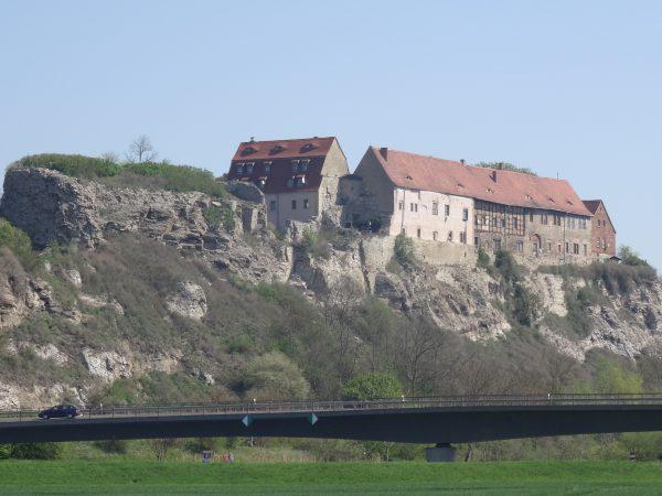 Burgruine Wendelstein