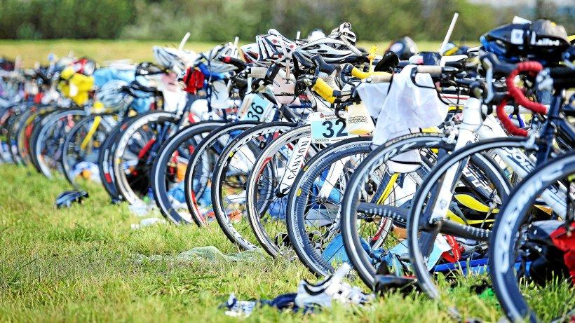 Dass möglichst viele Menschen das Auto gegen das Fahrrad tauschen, das ist Ziel der Aktion Stadtradeln.