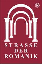 Logo Straße der Romanik Sachsen-Anhalt